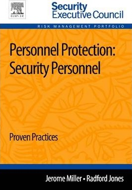 Personnel Protection: Security Personnel