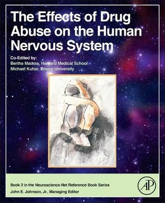 The Effects of Drug Abuse on the Human Nervous System