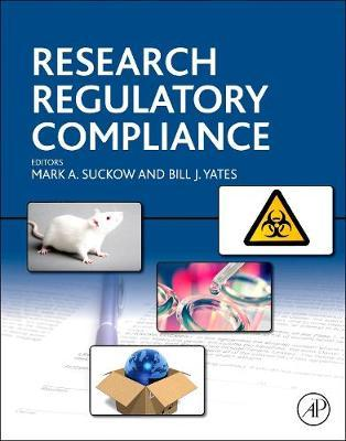 Research Regulatory Compliance