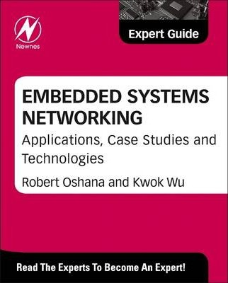 Embedded Systems Networking 1e