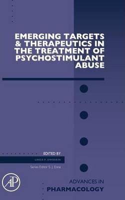 Emerging Targets and Therapeutics in the Treatment of Psychostimulant Abuse: Volume 69