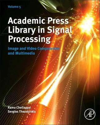 Academic Press Library in Signal Processing: Volume 5