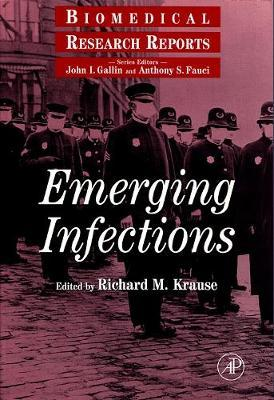 Emerging Infections: Volume -