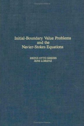 Initial Boundary Value Problems and the Navier-Stokes Equations