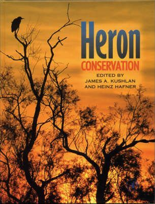 Heron Conservation