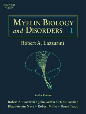 Myelin Biology and Disorders, Two-Volume Set