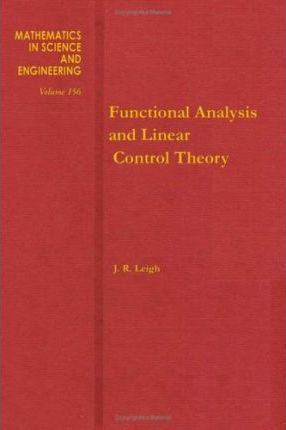 Functional Analysis and Linear Control Theory