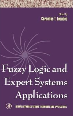 Fuzzy Logic and Expert Systems Applications: Volume 6