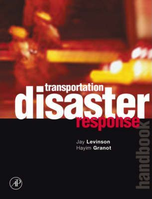 Transportation Disaster Response Handbook