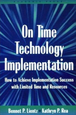 On Time Technology Implementation