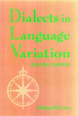 Dialects and Language Variation