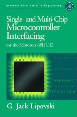 Single and Multi-chip Microcontroller Interfacing