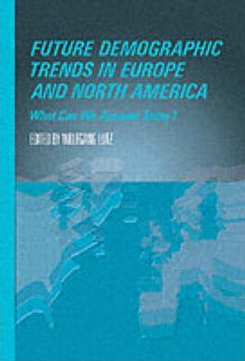Future Demographic Trends in Europe and North America