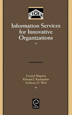 Information Services for Innovative Organizations