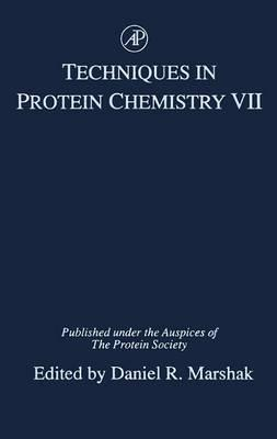Techniques in Protein Chemistry: Volume 7