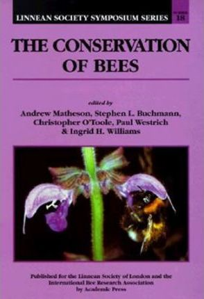 The Conservation and Biology of Bees in Temperate Habitats