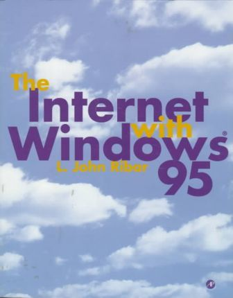 The Internet with Windows 95