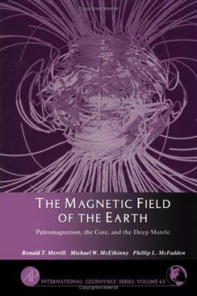 The Magnetic Field of the Earth