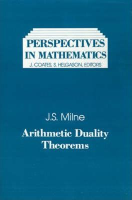 Arithmetic Duality Theorems