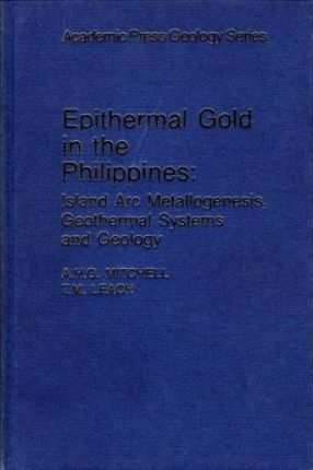 Epithermal Gold in the Philippines