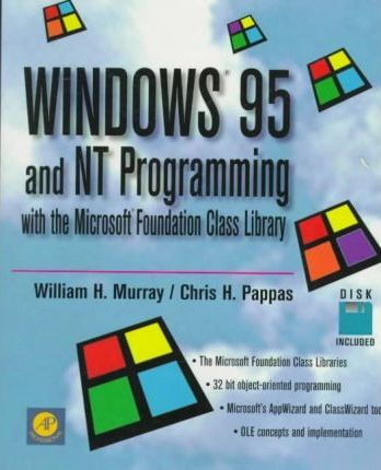 Windows 95 and NT Programming