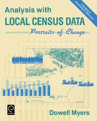 Analysis with Local Census Data