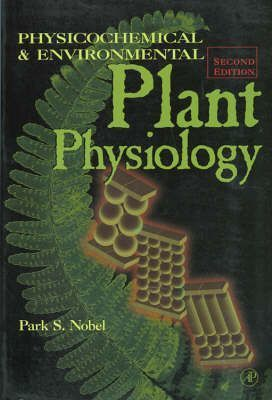 Physiocochemical and Environmental Plant Physiology