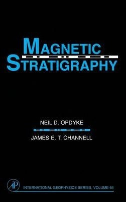 Magnetic Stratigraphy: Volume 64