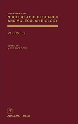 Progress in Nucleic Acid Research and Molecular Biology: Volume 64