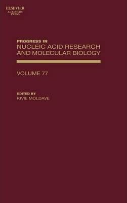 Progress in Nucleic Acid Research and Molecular Biology: Volume 79