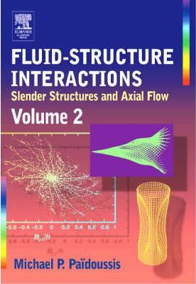 Fluid-Structure Interactions, Volume 2