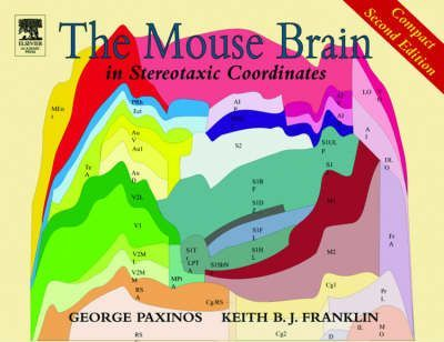 The Mouse Brain in Stereotaxic Coordinates