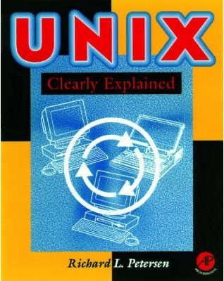 UNIX Clearly Explained