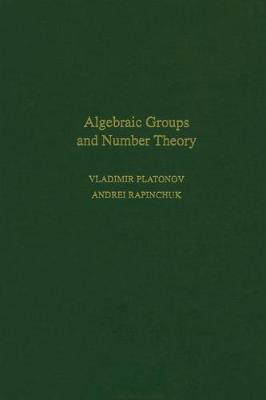Algebraic Groups and Number Theory: Volume 139
