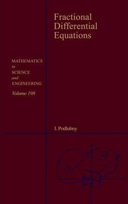 Fractional Differential Equations: Volume 198