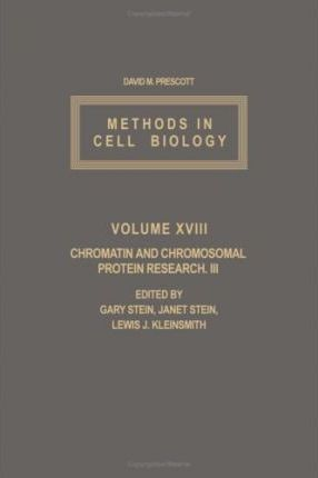 Methods in Cell Biology: v. 18