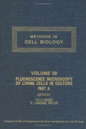 Methods in Cell Biology: v. 29