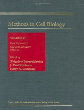 Flow Cytometry, Part A: Volume 41