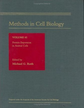 Protein Expression in Animal Cells: Volume 43
