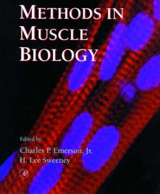 Methods in Cell Biology: Methods in Muscle Biology v.52