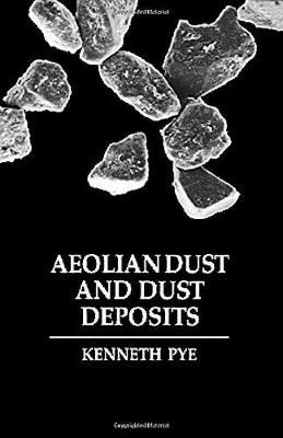Aeolian Dust and Dust Deposits