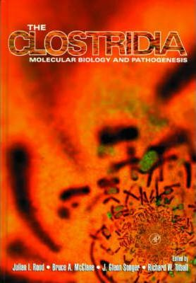 The Clostridia