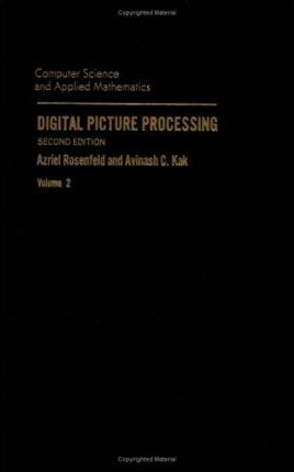 Digital Picture Processing: v. 2