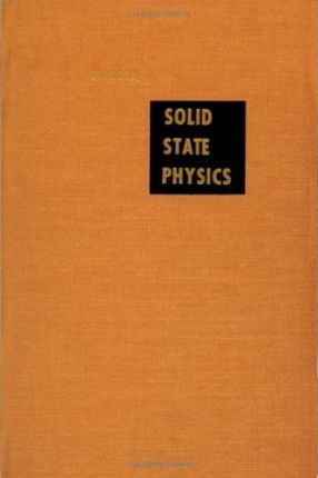 Solid State Physics: v. 33
