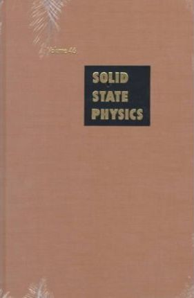 Solid State Physics: v. 46
