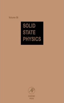 Solid State Physics: Volume 56