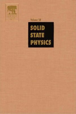 Solid State Physics: Volume 58