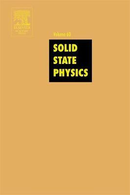 Solid State Physics: Volume 60