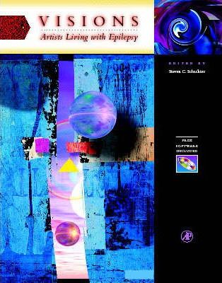 Visions: Artists Living with Epilepsy (CD-ROM)