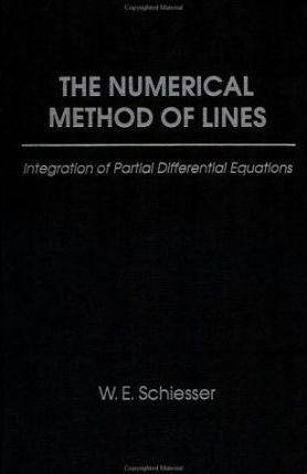 The Numerical Methods of Lines
